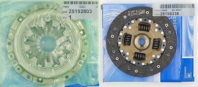 Genuine Clutch Kit Disc and Cover for Chevrolet DAMAS LABO 2004~2012