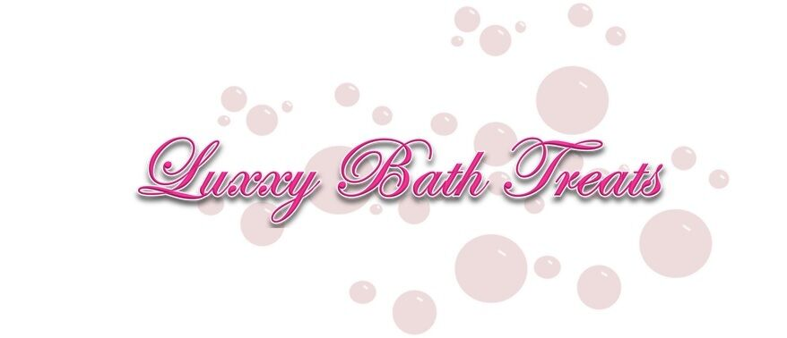 Luxxy Bath Treats