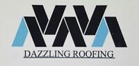 Need a new roof? Need some repairs? Dazzling Roofing