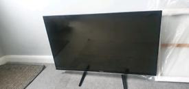 Toshiba 42 inch 3D lcd TV broken