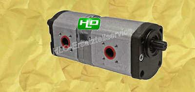 Hydraulikpumpe  K.H.D. Deutz Fahr Traktor Agrostar 6.11-6.61 u DX 110-145