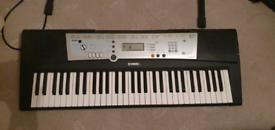 Yamaha keyboard working can test