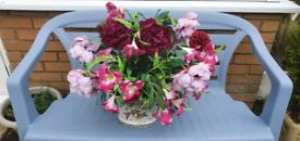 Large Floral Flower Arrangement