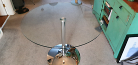 Table - Glass