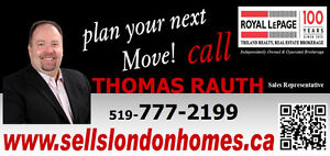 SELL FASTER! FOR MORE MONEY! LIST TODAY! London Ontario image 2