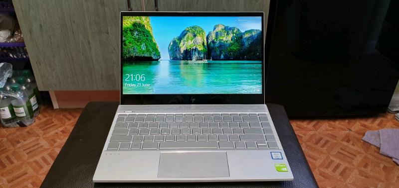 HP Envy Laptop 13 3 Intel i7-8550u 16GB RAM Nvidia MX150 | in Sandwell,  West Midlands | Gumtree