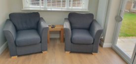 DFS ARM CHAIRS