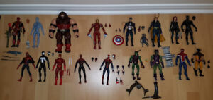 Marvel Legends 6 Inch