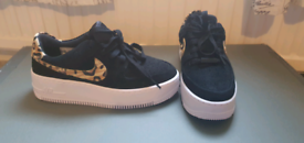 Womans nike air force 1