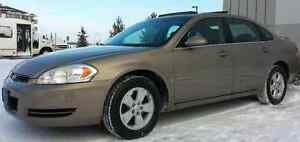 Chevy Impala LT Fully Loaded Sunroof Only109K in Mint Condition