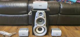 Technics large speaker subwoofer