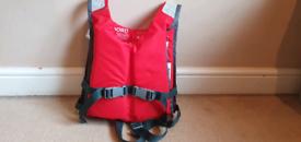 Kids Tribord Buoyancy Aid - 25-40kg
