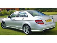 MERC C220 AMG AUTO - LOW MILES - ♦️FINANCE ARRANGED ♦️PX WELCOME ♦️CARDS ACCEPTED