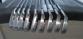 Slazenger V300 irons