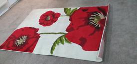 Good condition rug