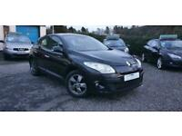 2010 Renault Megane DYNAMIQUE TOMTOM DCI Fresh Mot And Serviced Fully Warranted