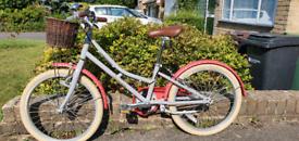 Pendleton girls bike