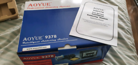 AOUYE 9378 Professional soldering Station