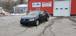 2011 Volkswagen Jetta *WINTER TIRES