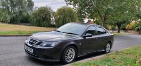 Saab 9-3 58plate automatic petrol