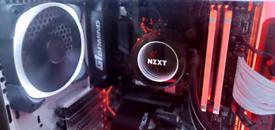 Gaming/Workstation PC i7 6700k (no graphics card)