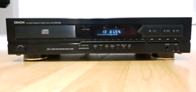 DENON CD PLAYER DCD-660