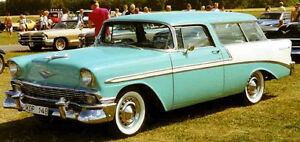 LOOKING FOR1955 1956 1957 CHEVROLET VERY SERIOUS BUYER