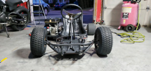 Go Kart | New & Used Riding Lawn Mowers, Golf Carts, Electric Bikes