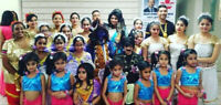 Bollywood to Classical Dance Performing Arts (Kids-Teen-Adults)