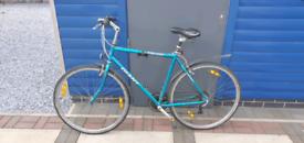 Giant Bicycle (X cross series 1000)