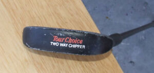 Northwestern Tour Choice 2 Way Chipper - $10.00