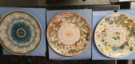 Very Rare Wedgewood Calender Plate