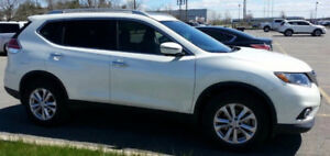2016 Nissan Rogue SV Tech, Contact immediately