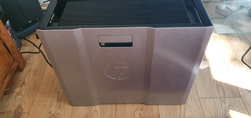 HP Z820 Workstation | in Taverham, Norfolk | Gumtree
