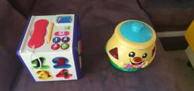 Education toys