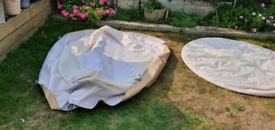 Lazy Spa Cover and Insulation Lid