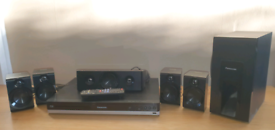 Panasonic Surround Sound System