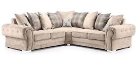 New sofa £399 free delivery