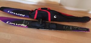 Connelly Slalom Water Ski & Ski Bag