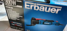 Erbauer Multi Tool