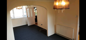 3 bed newly refurbed house