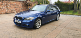 image for BMW 330d Touring M-Sport
