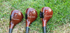Ben Sayers Ladies LL21 Vintage Woods - Driver, 3,5 Wood