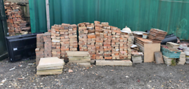 Free brick's