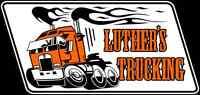 Tandem truck driver