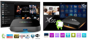 Android Box (Sackville)