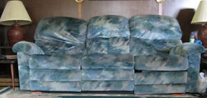 FREE Couches, Chair and Recliner (with Heat & Massage)