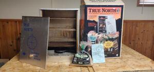 True North Electric Food Smoker