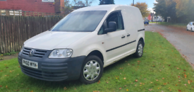 Vw CADDY READY TO DRIVE OWAY