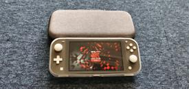 Nintendo Switch Lite SX
